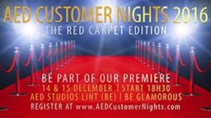 AED Customer Nights