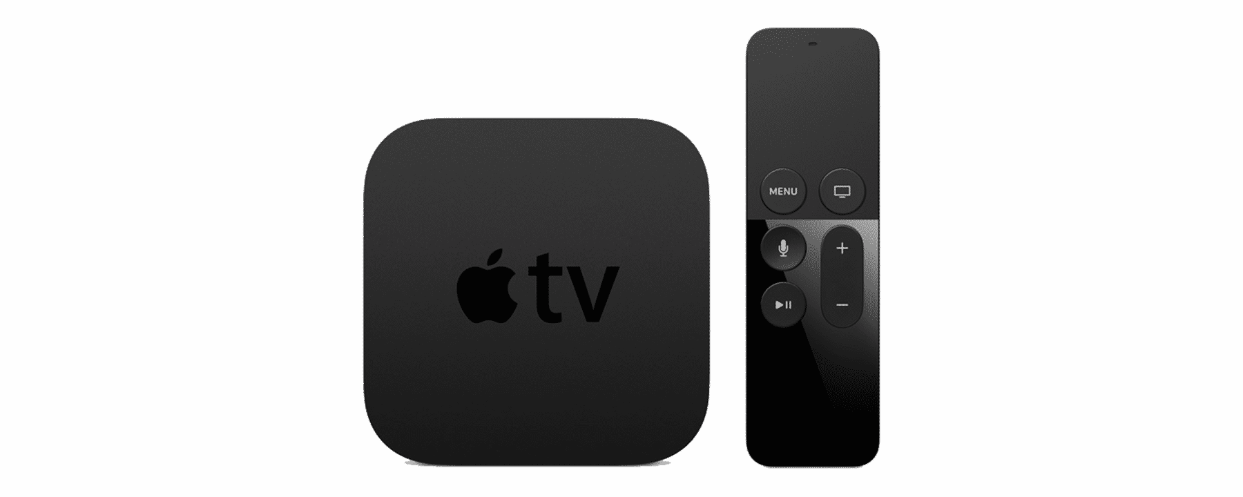 Apple TV 4 as a wireless screen mirroring device