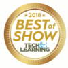 Best of Show Tech & Learning - Infocomm 2018