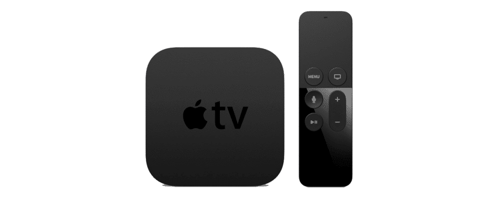 Using Apple TV makes it a breeze to present wirelessly from any iOS or macOS device